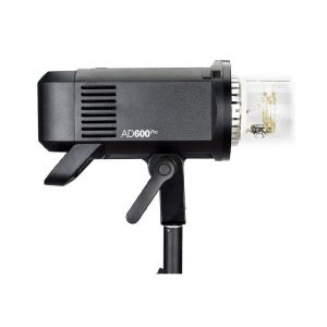 Godox AD600PRO Witstro all-in-one Outdoor Flash center view image