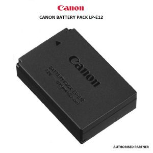 Picture of Canon Battery Pack LP-E12