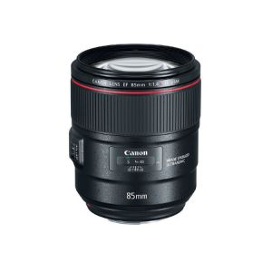 Picture of Canon EF 85mm f/1.4L IS USM Lens