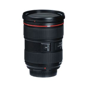 Picture of Canon EF 24-70mm f/2.8L II USM Lens