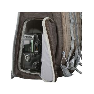 Picture of Vanguard Sedona 43 DSLR Sling Bag (Khaki Green)