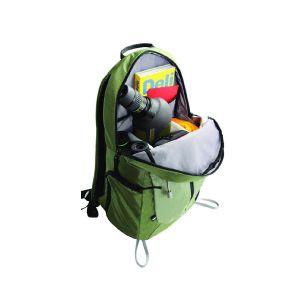 Picture of Vanguard Kinray Lite 48GR Camera Bag (Green)
