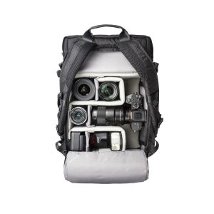 Picture of Vanguard VEO Select 45M Backpack (Black)
