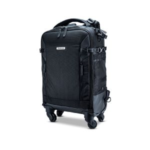 Picture of Vanguard VEO SELECT 55BT Trolley Backpack (Black)