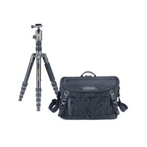Picture of Vanguard VEO 2 GO 265AB Capture Kit