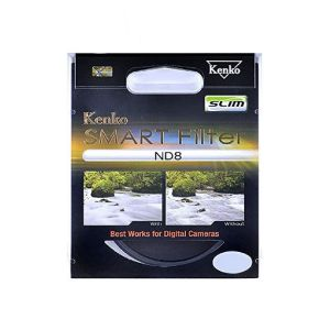 Picture of Kenko 55mm Smart ND8 Camera Lens Filter