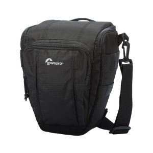 Picture of Lowepro Toploader Zoom 50 AW II (Black)