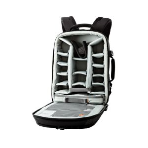 Picture of Lowepro Pro Runner BP 350 AW II Backpack (Black)