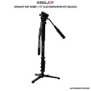 Picture of KINGJOY MP 3208F + VT 1510 Monopod Kit