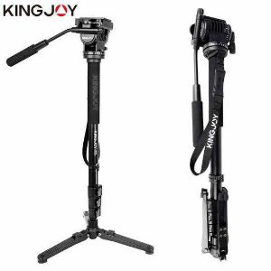 Picture of Kingjoy MP4208F+VT-1510 Professional Monopod