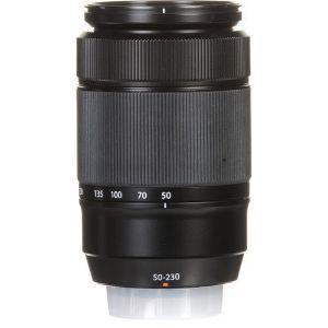 Picture of Fujifilm XC 50-230mm F4.5-6.7 OIS II Black Camera Lens