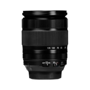 Picture of FUJIFILM XF 18-135mm f/3.5-5.6 R LM OIS WR Lens