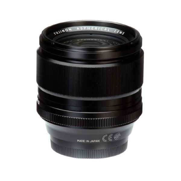 Picture of FUJIFILM XF 56mm f/1.2 R Lens