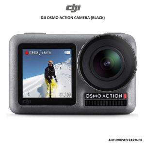 Picture of DJI Osmo Action 4K Camera
