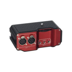 Picture of Saramonic SR-PAX2 Active 2-Channel Audio Adapter for DSLR Cameras