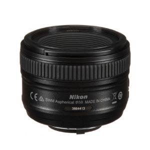Picture of Nikon AF-S Nikkor 50mm f/1.8G Lens