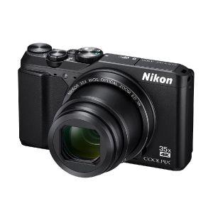 Picture of Nikon Coolpix A900 Camera (Black)