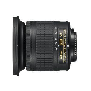 Picture of Nikon AF-P DX NIKKOR 10-20mm f/4.5-5.6G VR Lens