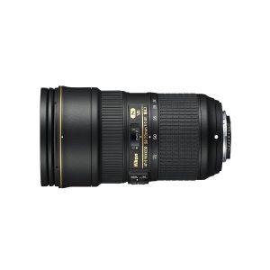 Picture of Nikon AF-S NIKKOR 24-70mm f/2.8E ED VR Lens
