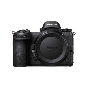Picture of  Nikon Z6 FX-Format Mirrorless Camera Body with 24-70mm Lens + Mount Adapter FTZ