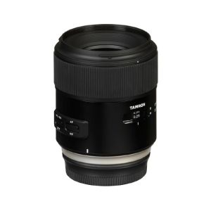 Picture of Tamron SP 45mm f/1.8 Di VC USD Lens for Canon EF