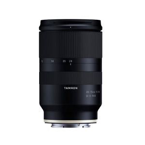 Picture of Tamron 28-75mm f/2.8 Di III RXD Lens for Sony E