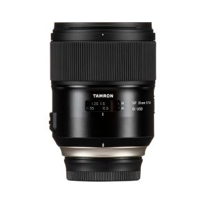Picture of Tamron SP 35mm f/1.4 Di USD Lens for Canon EF