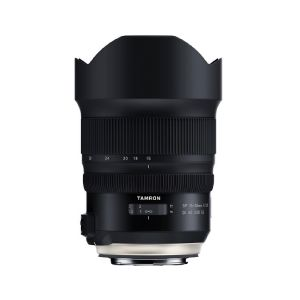Picture of Tamron SP 15-30mm f/2.8 Di VC USD G2 Lens for Canon EF