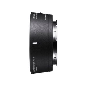 Picture of Sigma MC-21 Mount Converter/Lens Adapter (Sigma EF-Mount Lenses to L-Mount Camera)