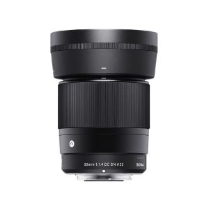 Picture of Sigma 30mm f/1.4 DC DN Contemporary Lens for Sony E