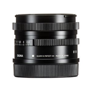 Picture of Sigma 45mm f/2.8 DG DN Contemporary Lens for Leica L