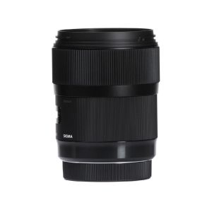 Picture of Sigma 35mm f/1.4 DG HSM Art Lens for Nikon F