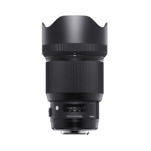 Picture of Sigma 85mm f/1.4 DG HSM Art Lens for Canon EF