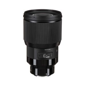 Picture of Sigma 85mm f/1.4 DG HSM Art Lens for Sony E