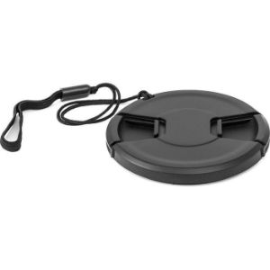 Picture of Lens Cap With String 77mm