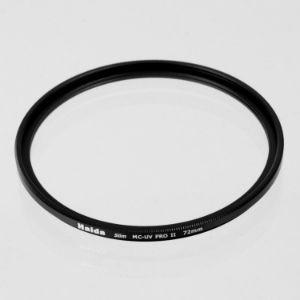 Picture of Haida 72mm Slim PROII Multi-Coated UltraViolet MC-UV Filter