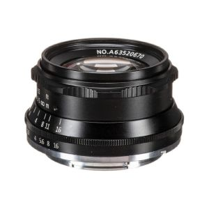 Picture of 7artisans Photoelectric 35mm f/1.2 Lens for Sony E (Black)