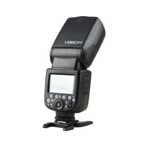 Picture of Godox VING V860IIO TTL Li-Ion Flash Kit for Olympus/Panasonic Cameras