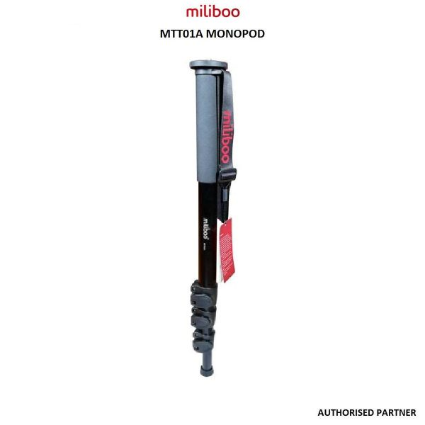 Picture of Miliboo MTT01A Portable Monopod for Professional DSLR/Camera
