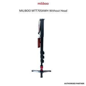 Picture of MILIBOO MTT705AWH Without Head