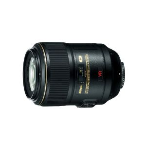 Picture of Nikon 105mm AF-S f/2.8G VR IF-ED Micro Prime Lens