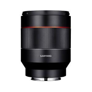 Picture of Samyang AF 50mm f/1.4 FE Lens for Sony E