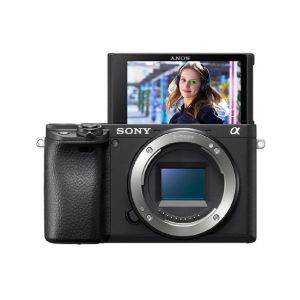 Picture of Sony Alpha a6400 Mirrorless Digital Camera with 16-50mm Lens