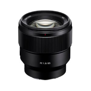 Picture of Sony FE 85mm f/1.8 Lens