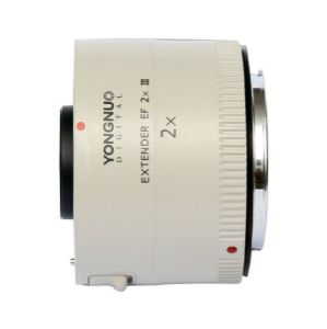 Picture of Yongnuo Extender EF 2X III Teleconverter