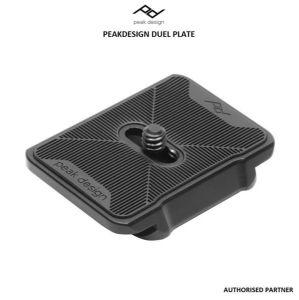 Picture of Peak Design Dual Plate
