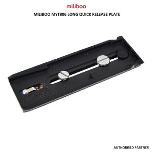 Picture of MILIBOO MYT806 Long Quick Release Plate