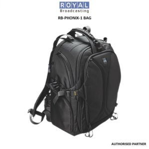 Picture of Royal Broadcasting RB-PHOENIX-1 Bag