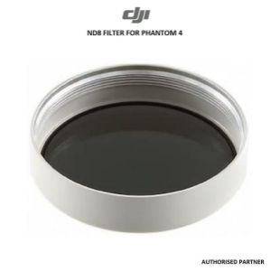 Picture of DJI ND8 Filter for Phantom 4 Quadcopter