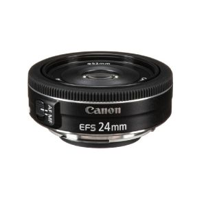 Picture of Canon EF-S 24mm f/2.8 STM Lens